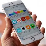 Плей маркет на Iphone