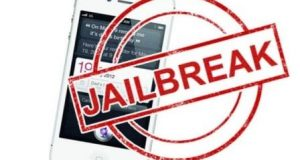 jailbreake iphone
